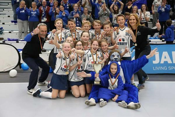 GEN-Champions U12 Grand Final 3