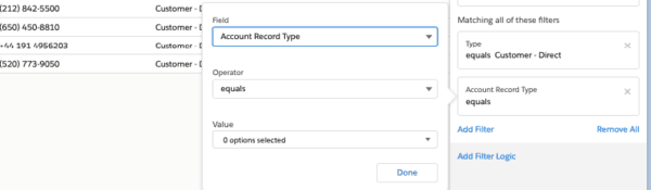 Salesforce Tips and Tricks - Edit multiple accounts
