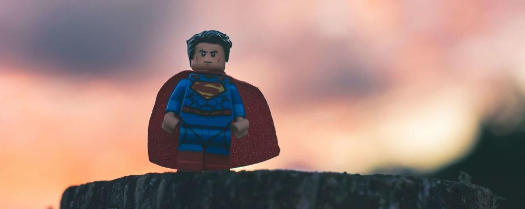 Why the Salesforce Service Cloud makes heroes